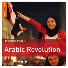 Rough Guide Arabic Revolution