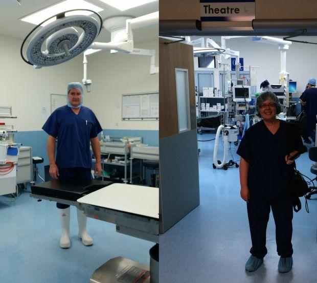 Hip Revision Surgery | RNZ