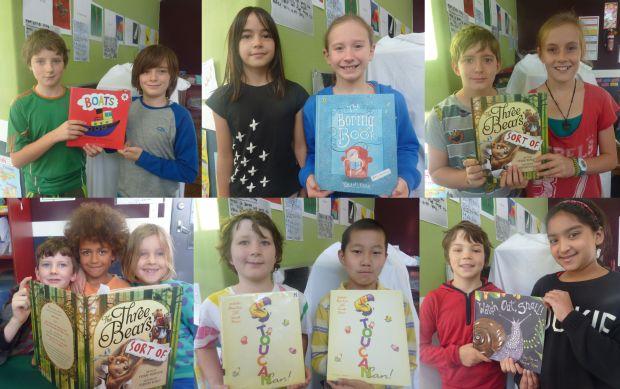 NZ Post Book Awards 2014 - Picture Books | RNZ