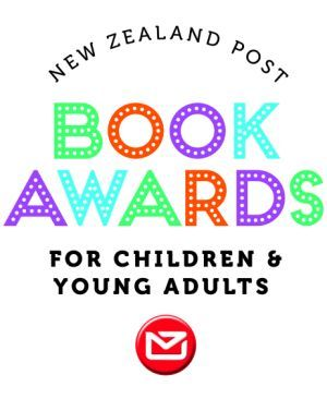 NZ Post Book Awards Logo