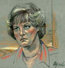 Genene Jones a former pediatric nurse who killed up to infants and children in her care