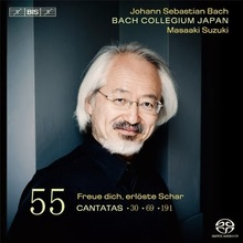 Bach Collegium Vol