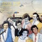 Split Enz Mental Notes album cover