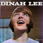 Introducing Dinah Lee album cover