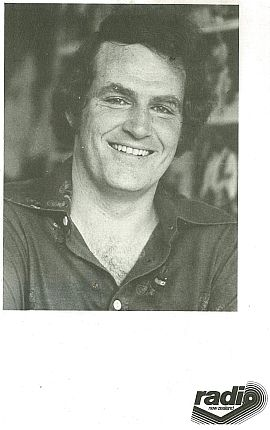 Wayne ZB publicity photo