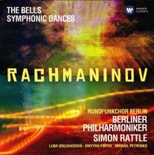 Rachmaninov Bells Symphonic Dances