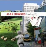 Alan Downes Moving On