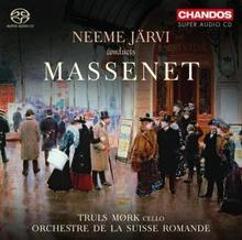 Neeme Jarvi conducts Massenet