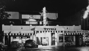 Tivoli Theatre by Feilding Library via DNZ share crop