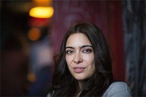 Ramita Navai supplied by Hachette