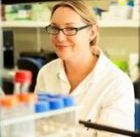 Dr Heather Hendrickson Lecturer Molecular Biosciences supplied crop