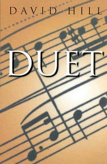 Duet by David Hill book cover