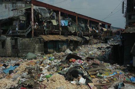 Paul Roy: Filipino slum life | RNZ