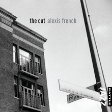 Lex French The Cut CD cover image