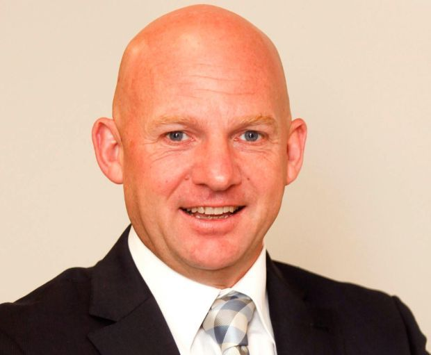Jamie Whyte leader of ACT party supplied crop