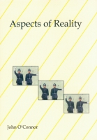 John O Connor Aspects of Reality book cover published by HeadworX