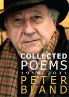 Peter Bland Collected Poems book cover