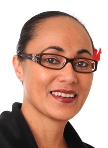 Jennifer Salesa Labour s Manukau East candidate crop