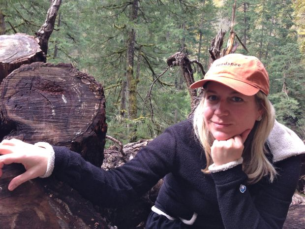 Cheryl Strayed Photo credit Carver Lindstrom