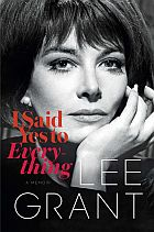 Lee Grant s book cover