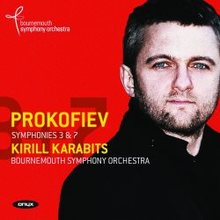Prokofiev Kirill Karabits