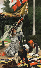 px James Tissot Still on Top Google Art Project