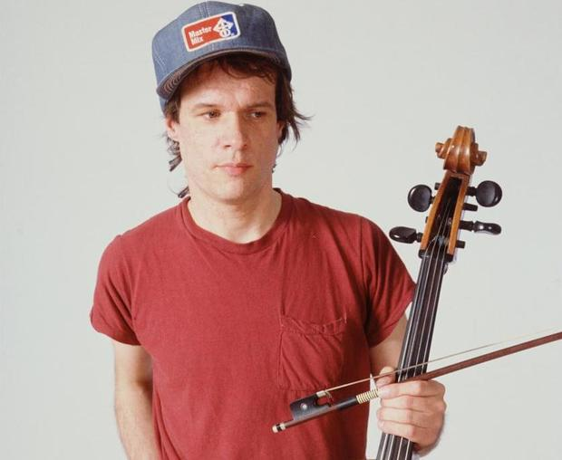 Arthur Russell cropped