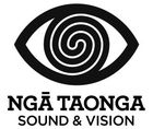 Nga Taonga official LOGO from Aug