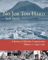 No Job Too Hard by Jack Smith book cover