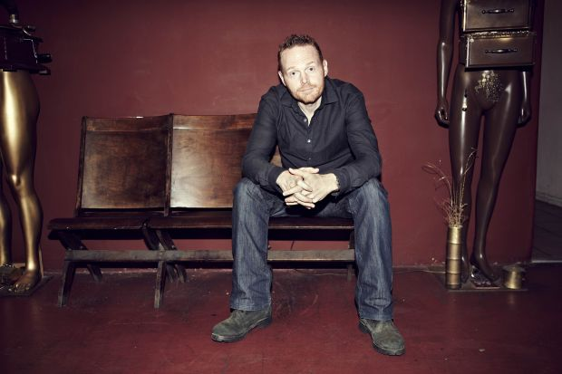 Bill Burr - Photo Credit Koury Angelo