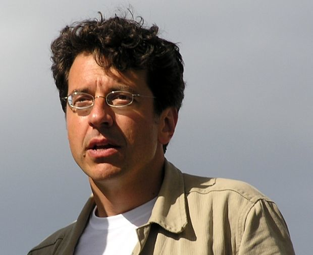 George Monbiot CC BY SA JK the Unwise