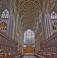 Gloucester Cathedral Choir