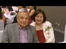 Oscar and Miriam Batucan received Queen s Service Medals for services to the Filipino community