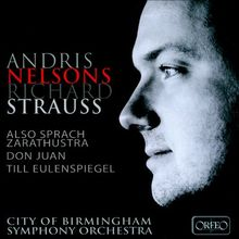 Strauss Andris Nelsons
