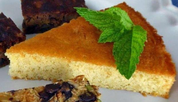 Gluten Free Cake Recipes New Zealand