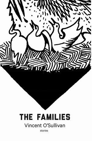 The Families by Vincent O Sullivan