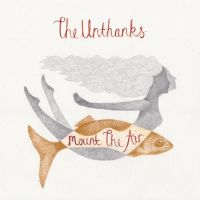 The Unthanks Mount the Air