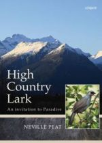 Cover of book High Country Lark