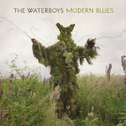 The Waterboys Modern Blues