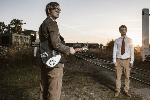 Public Service Broadcasting by Dan Kendall