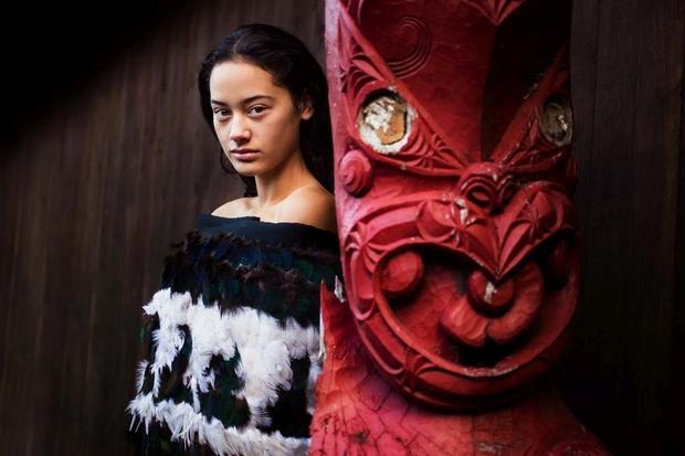 Maori New Zealand