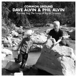Dave Phil Alvin Common Ground