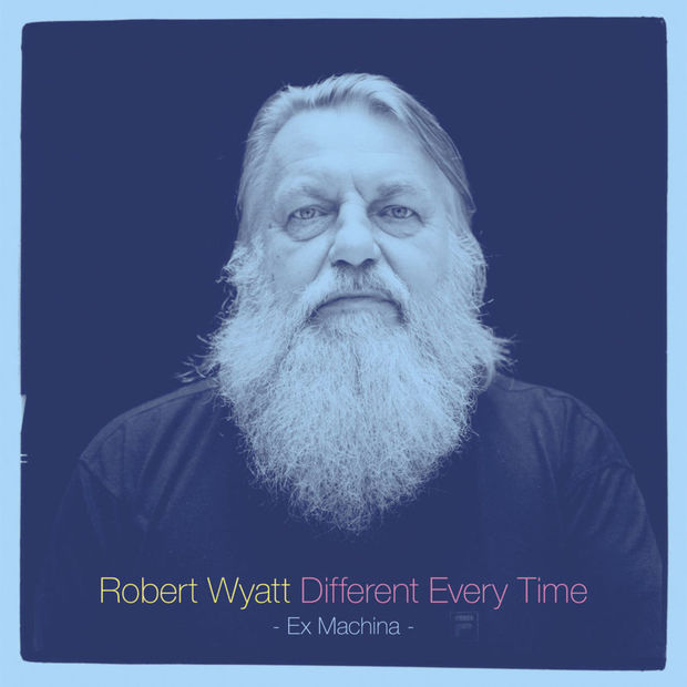 robertwyatt differenteverytime