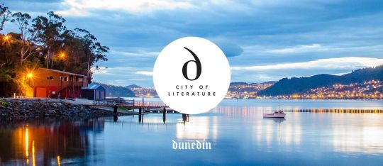 Dunedin Writers Festival
