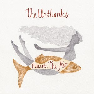 unthanks mount the air