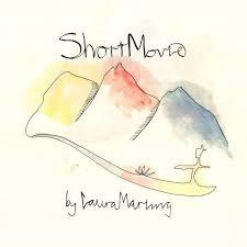 Short Movies by Laura Marling album cover