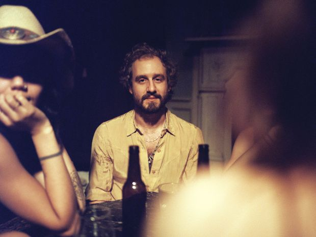 Phosphorescence Matthew Houck Photo by Dusdin Condren