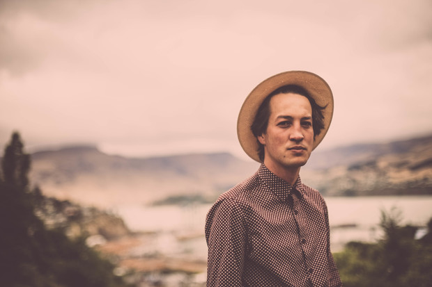 Marlon Williams photo by Justyn Strother