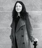 MacDonald Helen c Marzena Pogorzaly b w