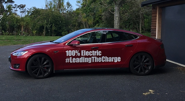 Electric vehicles and rapid charging